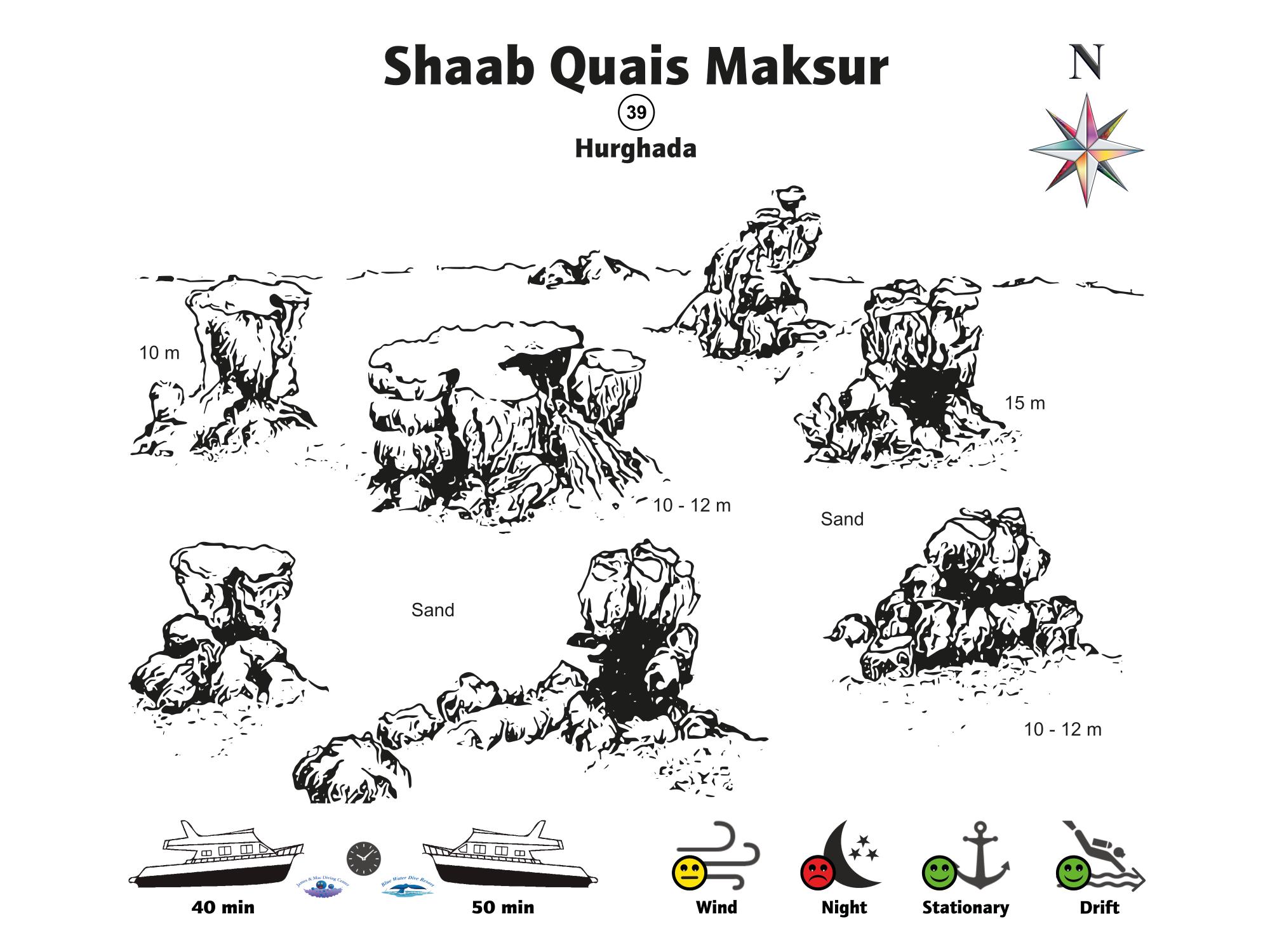 Shaab Quais Maksur