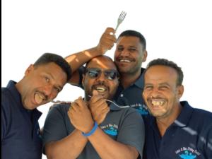 Abu Galambo Crew