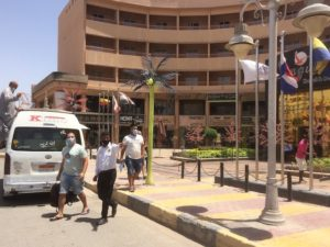Hurghada Sekalla