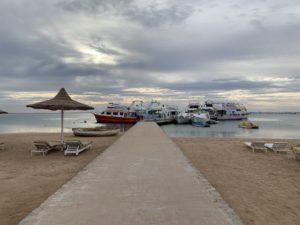 Wolken-Wetter-Hurghada