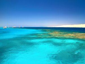 Giftun-Insel-Hurghada