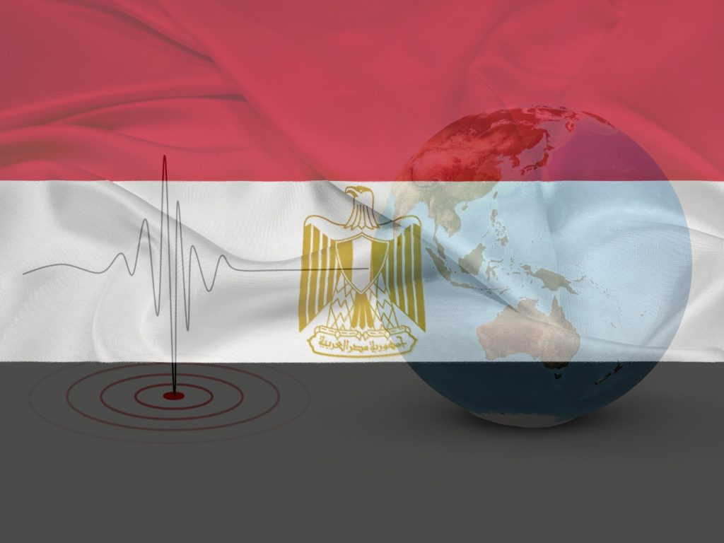 Earthquake-Egypt