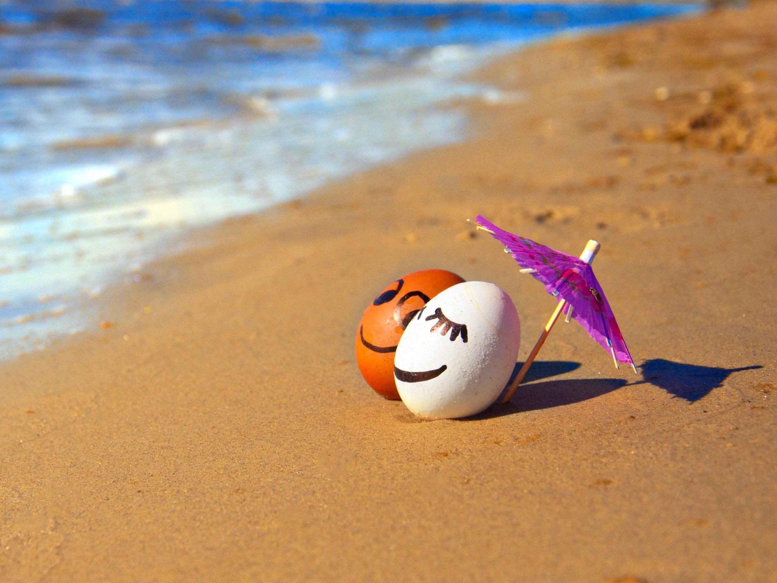 Ferien-Urlaub