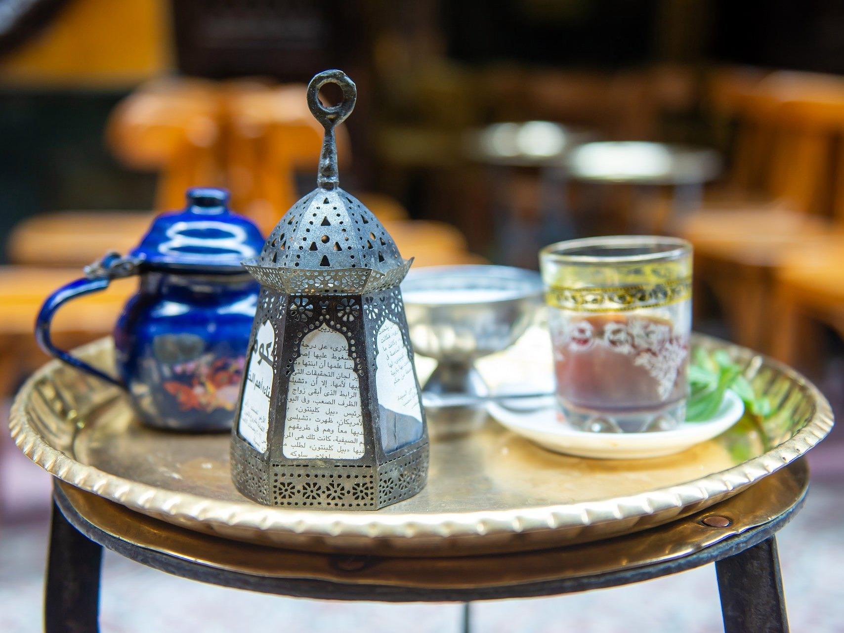 Tee Ramadan