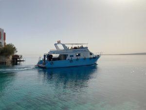 Tauchen-Hurghada