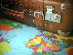 Der Weg zum sicheren Urlaubsziel