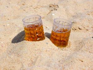 Gläser Strand