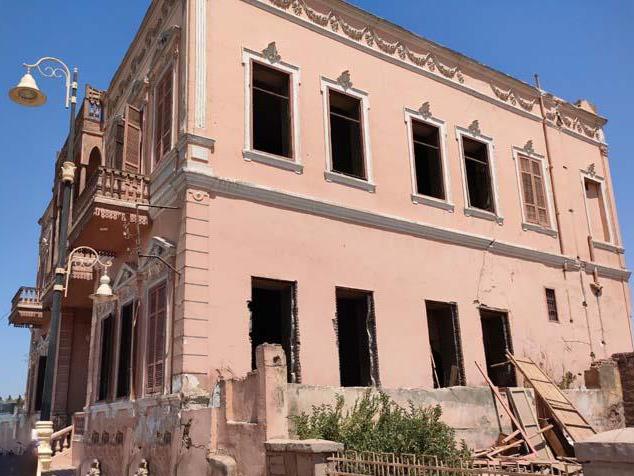 Am Samstag aus Hurghada: Unser Rückblick