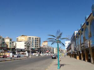 Hurghada: Wir blicken zurück auf die Woche