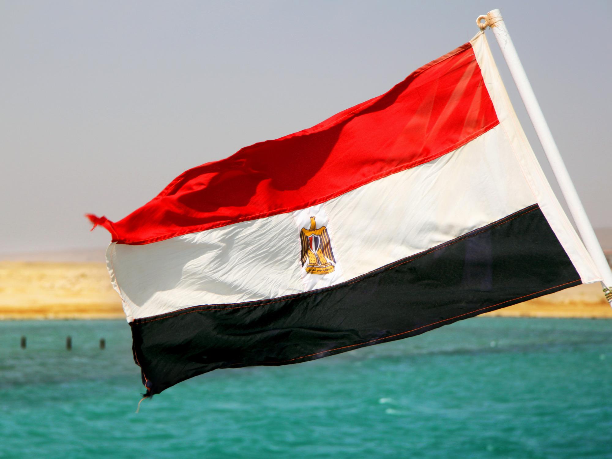 Unser Blick auf die Woche aus Ägypten