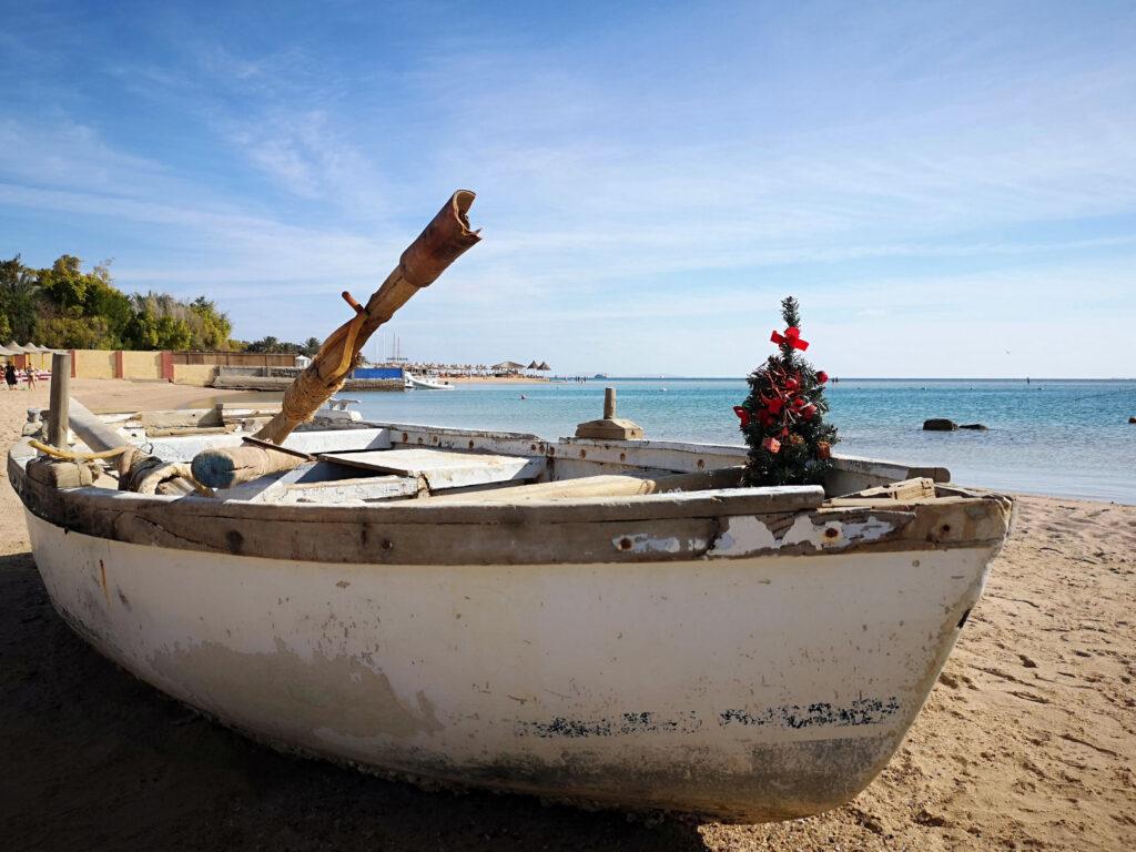 Vom Roten Meer: Der Wochenrückblick
